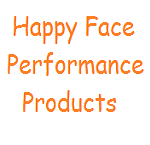 Happy Face Performance Products